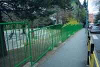 Skolska ograda