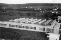 Industrija aeroplanskih motora u Rakovici (sadašnji IMR)