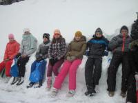 Besplatno zimovanje na Bledu